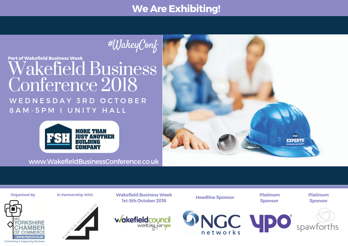 Wakefield Business Week 2018